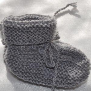 bootsgrey