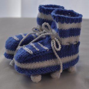 blues boots