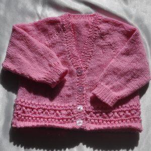 pink picot