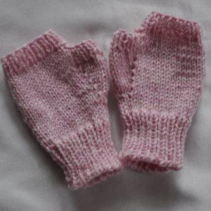 rosie mitts