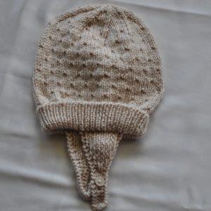 EF hat