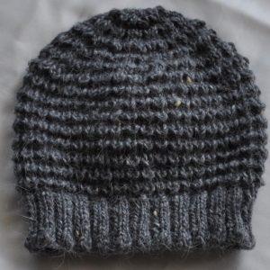 beanie grey